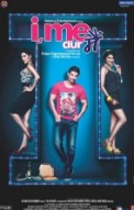 I Me Aur Main Movie Review