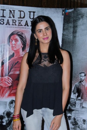 Indu Sarkar (aka) Neil Nitin Mukesh's Indu Sarkar