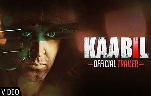 Kaabil - Official Theatrical Trailer 2