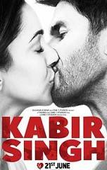 Kabir Singh Movie Review