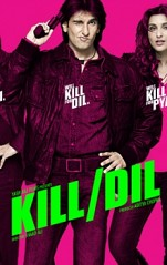 Kill Dill (aka) Kill/Dill songs review
