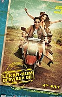 Lekar Hum Deewana Dil Music Review