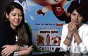 Sunidhi Chauhan on a Live Chat for 'Mighty Raju - Rio Calling'