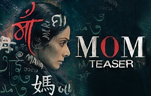 Mom Official Teaser