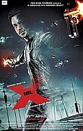 Mr X Movie Review