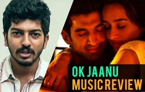 Ok Jaanu music review | Has AR Rahman recreated Ok Kanmani's magic?