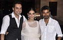 Raanjhanaa Success Party