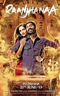 Raanjhanaa Music Review