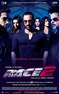 Race 2 Movie Review