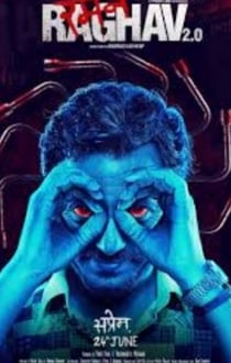 Raman Raghav 2 0 Movie Review