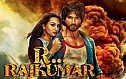 R...Rajkumar - Shahid Kapoor gets violent Dialogue Promo