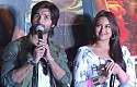 Shahid Kapoor & Sonakshi Sinha promoting R...Rajkumar in Delhi