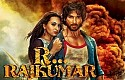 The Making of R...Rajkumar - Action