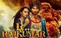 The Making Of R...Rajkumar - Character Styling