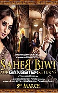 Saheb Biwi Aur Gangster Returns Movie Review