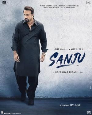 Sanju (aka) Sanju 2018 photos stills & images
