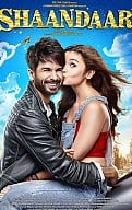 Shaandaar Movie Review