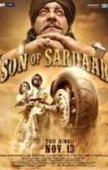 Son of Sardaar Movie Review
