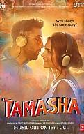 Tamasha Music Review