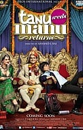 Tanu Weds Manu Returns Music Review