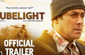 Tubelight | Official Trailer