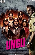 Ungli Movie Review