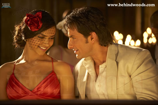 The Movie Love Aaj Kal