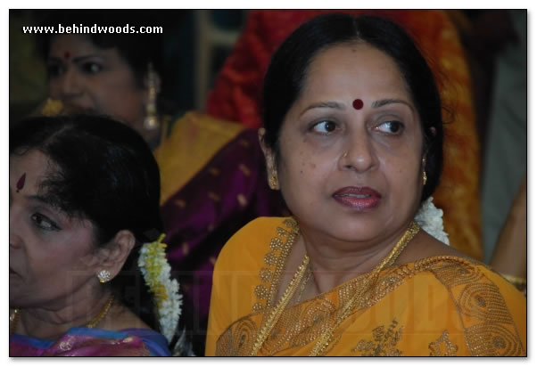 Sridevi Wedding – Images - Behindwoods.com - Tamil Movie ...