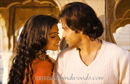 Hindi movie gallery awarapan shriya saran shriya sivaji ...