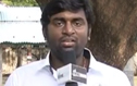 Senthil Interview
