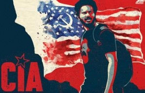 Vaanam Thilathilakkanu Lyric Video Comrade In America (CIA)