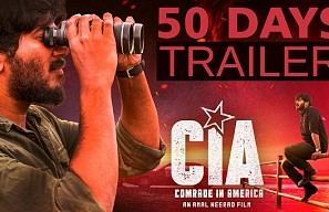 Comrade In America (CIA) | 50 Days Trailer