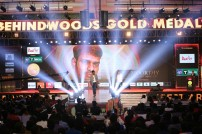Behindwoods Gold Medals 2017 - The Awarding