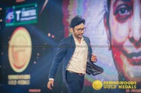 Behindwoods Gold Medals 2017 - The Memorable Wallpapers