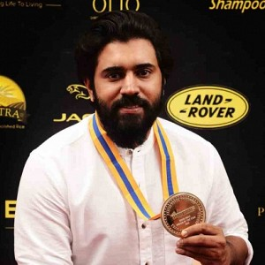 Behindwoods Gold Medals 2016 - Red Carpet Photos