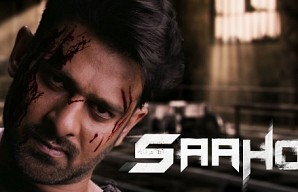 Saaho - Official Malayalam Teaser