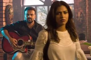 Shahjahanum Pareekuttiyum Trailer