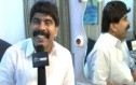 Santhanam is my younger brother - Power Star Srinivasan