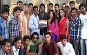 Aarupadai Vela Movie Launch