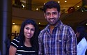 Arun Vijay Launches Snow Play at Phoenix Mall