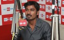 Ethir Neechal Team at BIG FM
