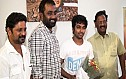 GV Prakash inaugurates 'Color Chord' Art Show by Arunagiri