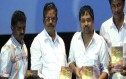 Kalaipuli S Thanu Launch Karuvelankattu Kadhai Book