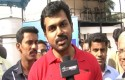 Karthi at O2 Car Rally