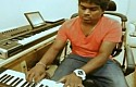 Yuvan Composing for Kedi Billa Killadi Ranga
