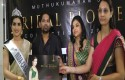 Mallika Kapoor Miss India Launch NF Fashion Studio