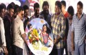 Nagarpuram Audio Launch