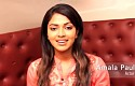 Amala Paul speaks about Nedunchalai Trailer