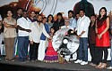 Nirnayam Audio Launch