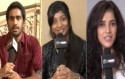 Sattam Oru Iruttarai Team Interview